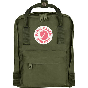Fjällräven Kånken Mini Backpack Kinder green